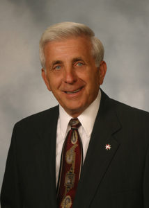 David J. Solimine, Sr.