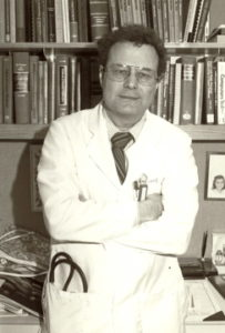 F. John Bargoot, MD