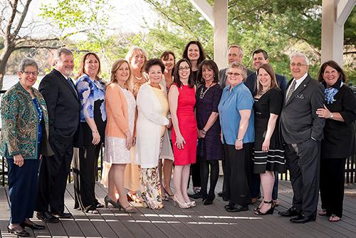 BNCA Board Members